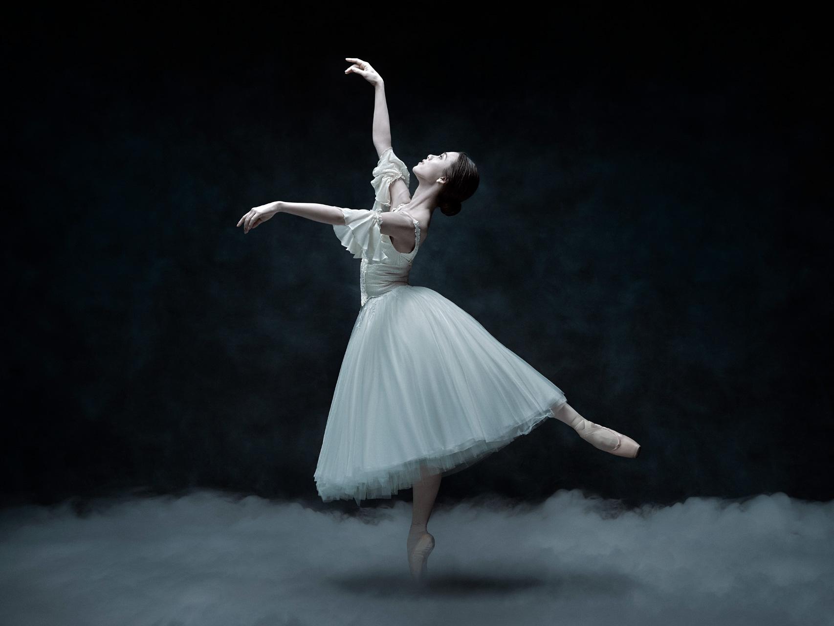 Dancer: Yui Sugawara / Les Grands Ballets de Montreal