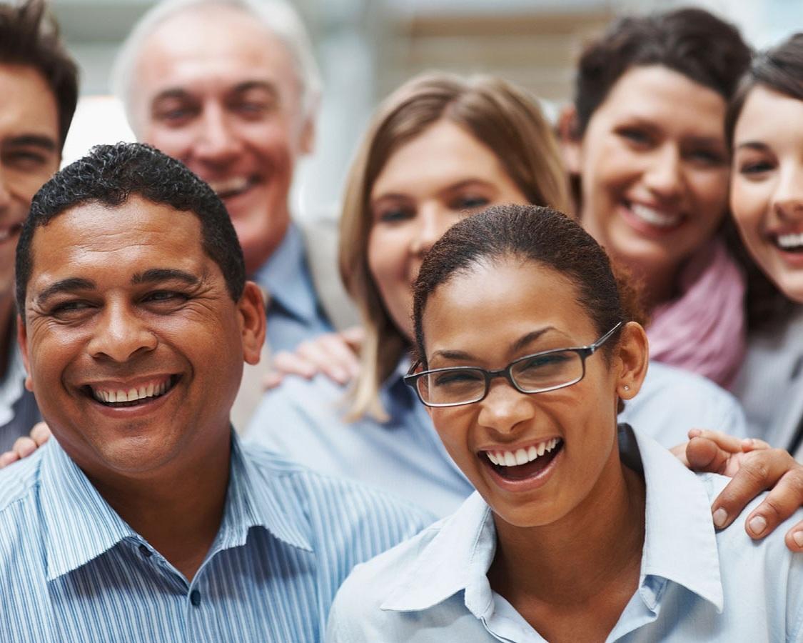 Happy employees = productive employees