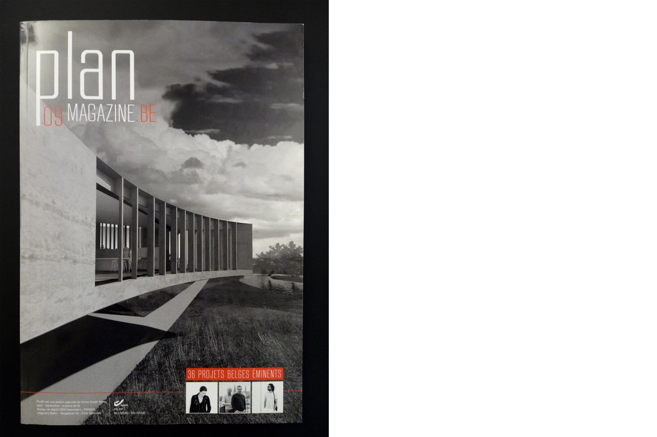 08.2019 PLAN magazine