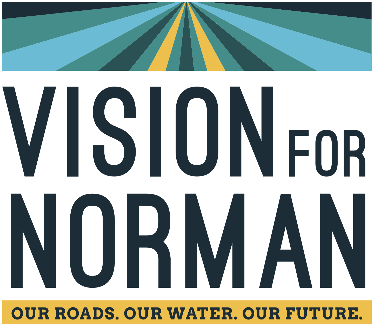 Vision for Norman | Publicly Funded Educational Campaign