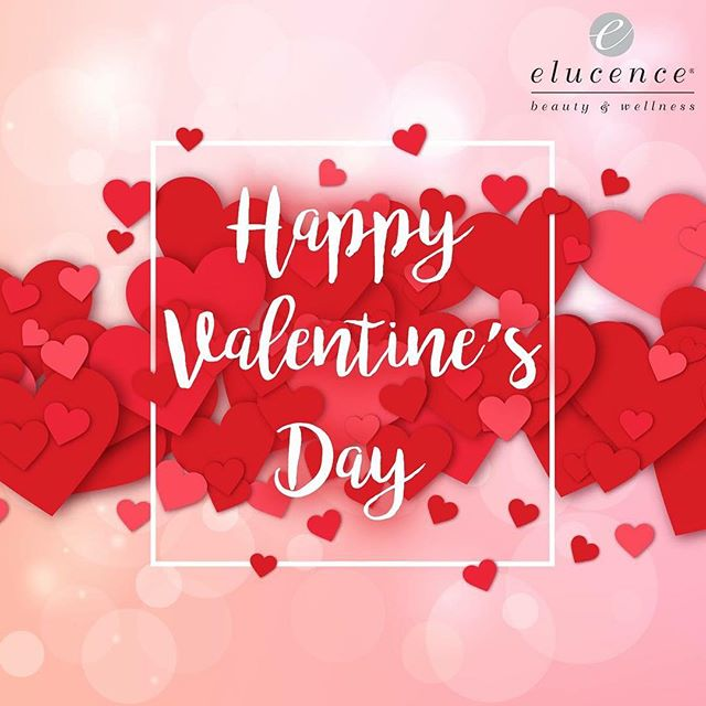 Happy Valentine's day ❤️ #Elucence