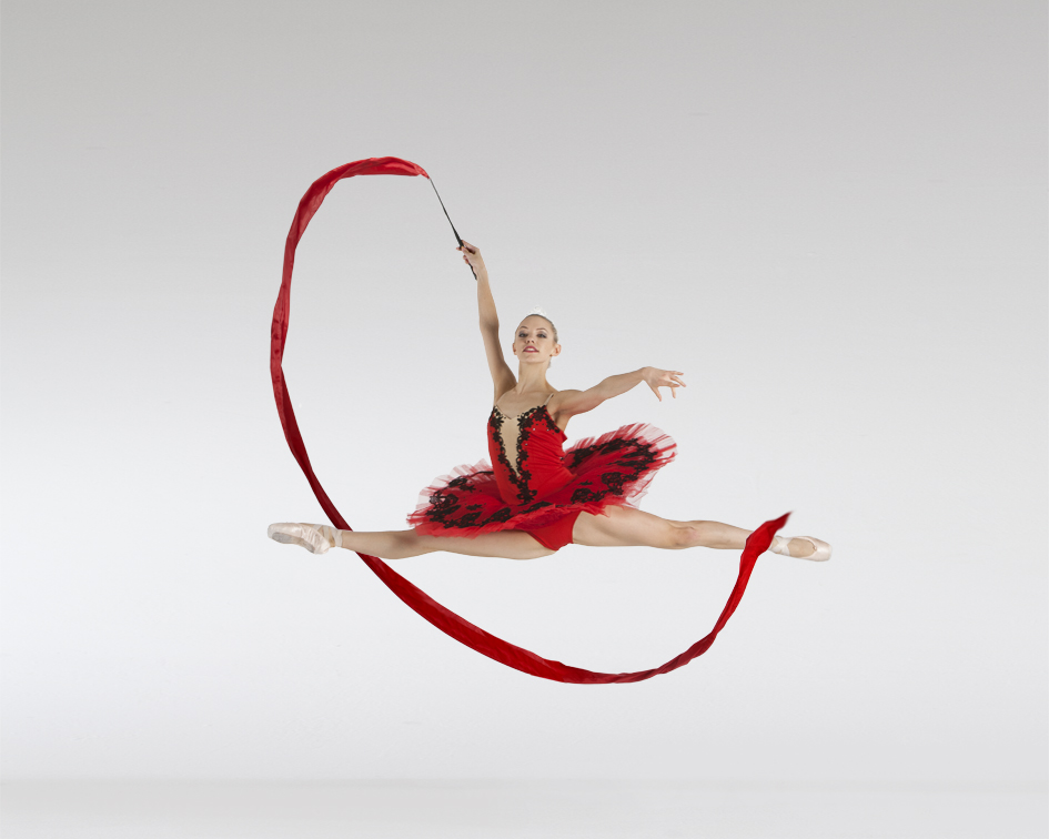 The London Cirque Ballet, ribbon performance 1, Divine Company.jpg