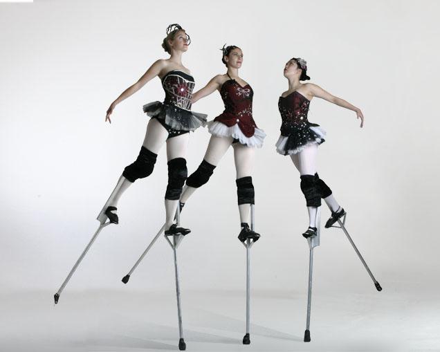 The London Cirque Ballet, stilt performance 4, Divine Company.jpg