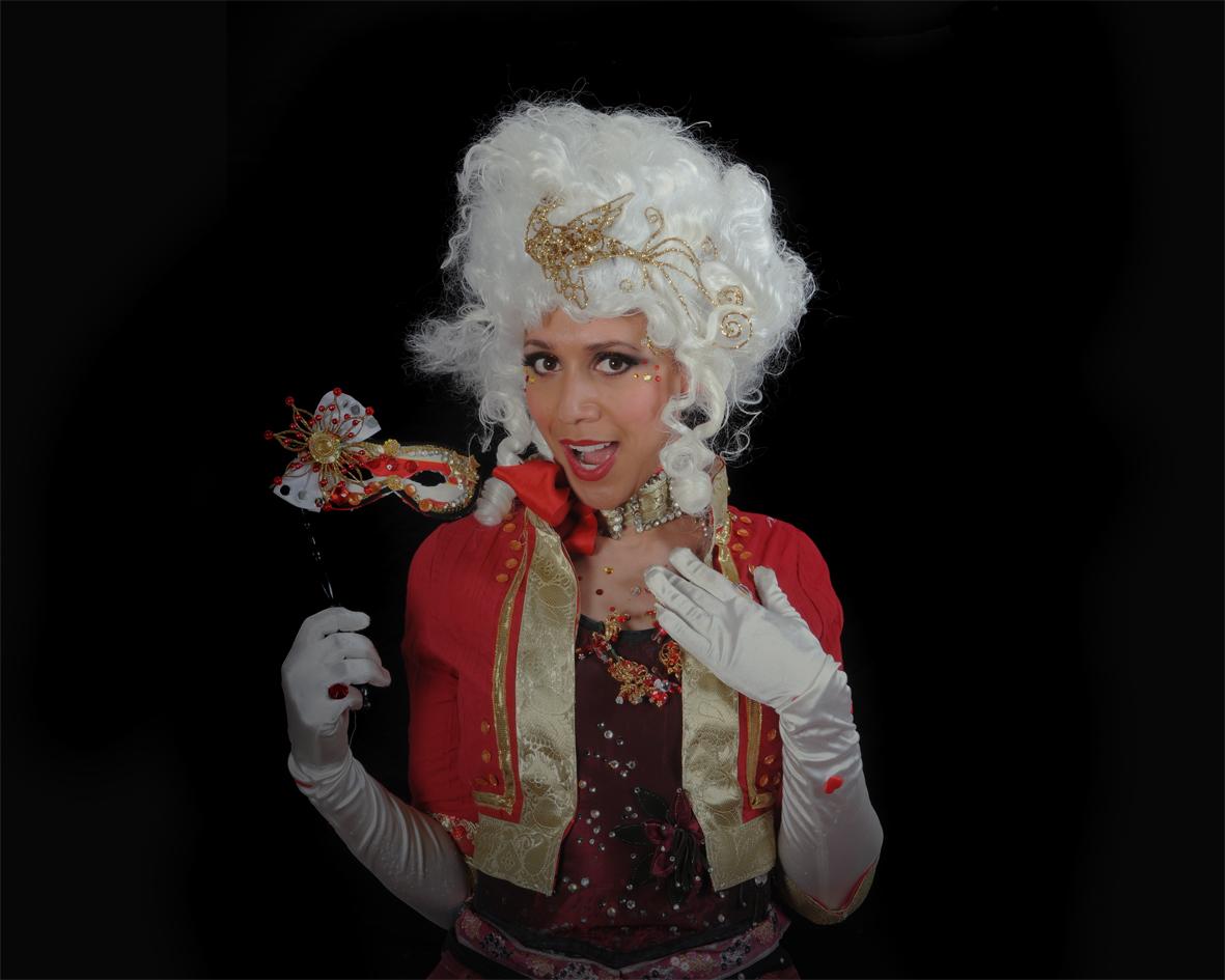 The Powdered Wigs, stilt performance 8, Divine Company.jpg