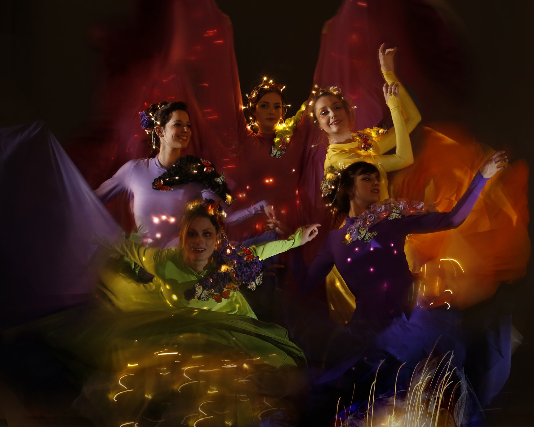 Light Emitting Dance and Optioscopes, Enchanted, Divine Company.jpg
