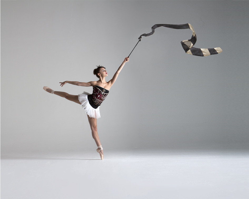 The London Cirque Ballet, ribbon performance 3, Divine Company.jpg