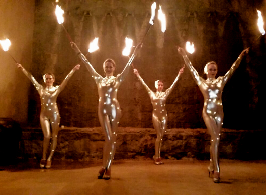 Silver, fire performance, Divine Company.jpg