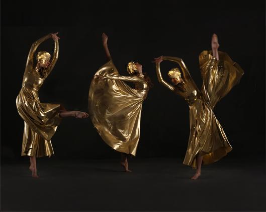 Light Emitting Dance in gold 3, Divine Company.jpg