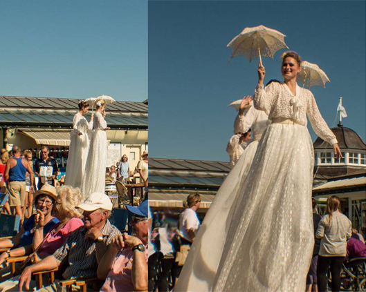 Victoriana, stilt performance, Divine Company.jpg