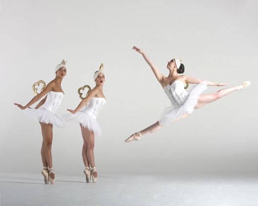 The London Cirque Ballet, Clockwork Ballet, Divine Company.jpg