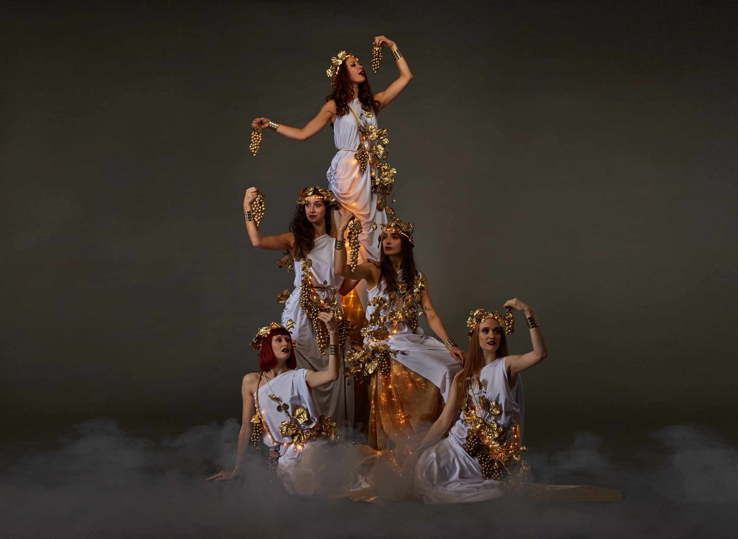 Edible Collection - The Banquet, illuminated stilt and ground performance, Divine Company web.jpg