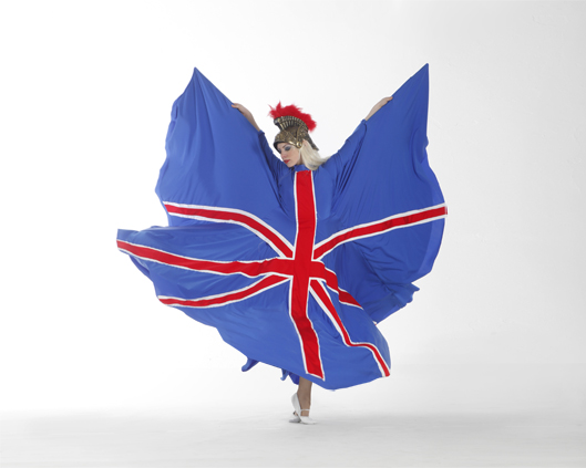 Optioscope featuring Union Jack, Divine Company.jpg