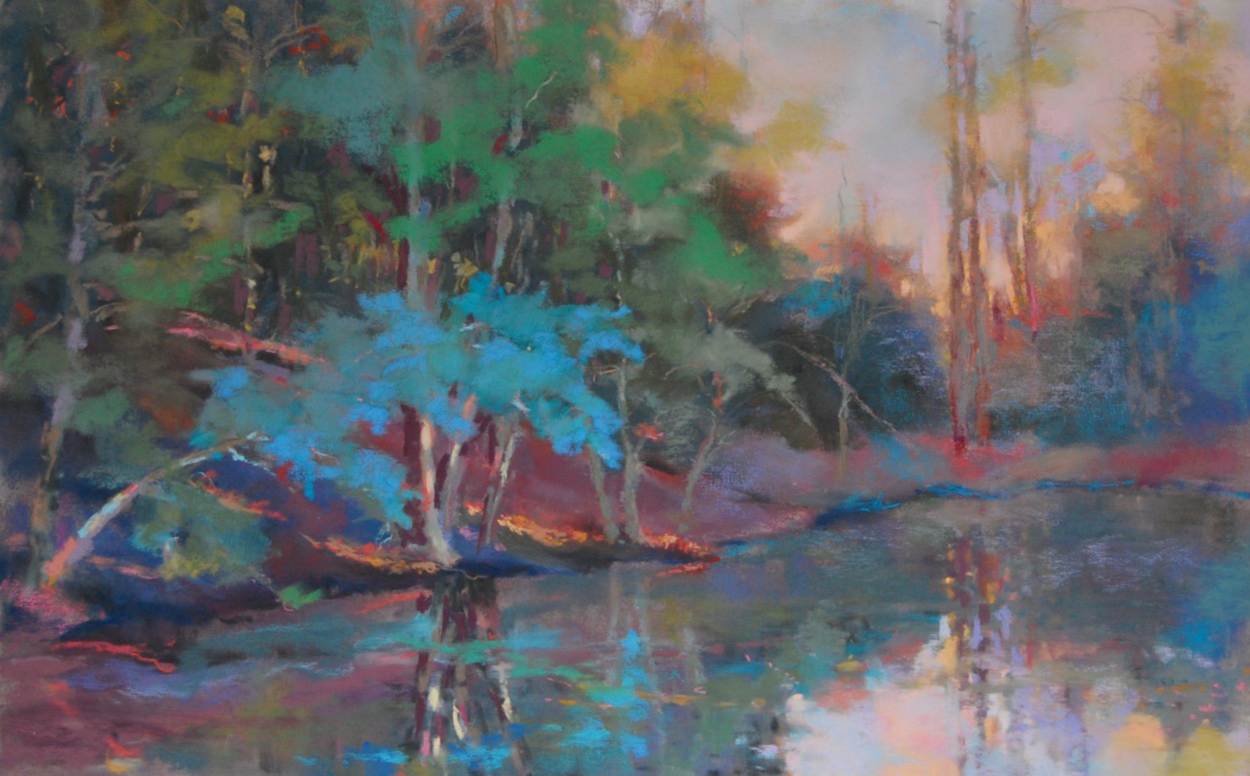 Mary's Pond II