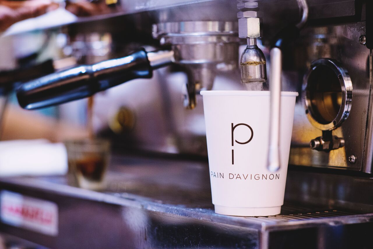 Café D'Avignon @ The Plaza Food Hall