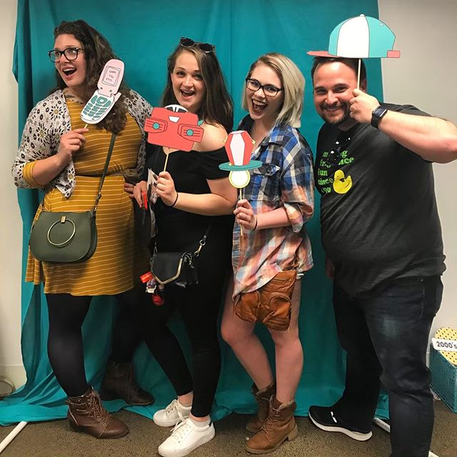 #Tbt to when we contributed to @midwestmedium thesis ❤️ couldn't make it to this years Chroma but congrats to everyone who participated, ya done did it!