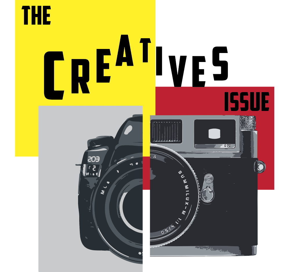 The Creatives Issue