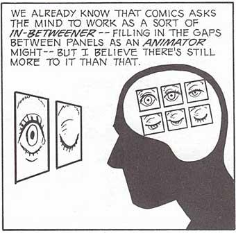 from  Understanding Comics by Scott McCloud