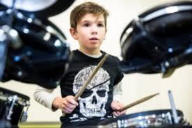 Drum Lessons -