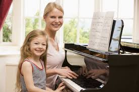 Piano Lessons -