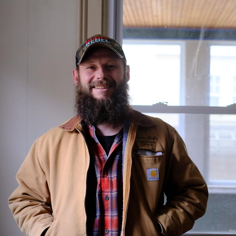 NHPR: Behind Planned Mosque In Keene, A 'Redneck Muslim' With Libertarian Ties    Coley moved to New Hampshire from Tennessee this fall. He's a Muslim libertarian activist who uses this tagline: America's favorite redneck Muslim. He's fairly well known in libertarian circles, and made an unsuccessful bid for the party's vice-presidential slot last year.