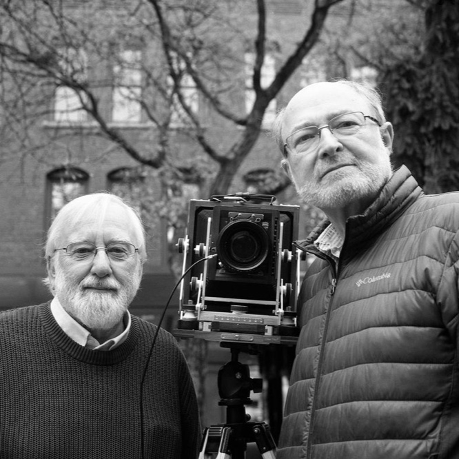 NHPR: Two Longtime N.H. Photographers Set Out to Take a Portrait of Their Home State    Gary Samson and David Putnam first came together over their shared love of photography about 40 years ago. At 67 years old, they've both lead distinguished careers. Putnam runs a successful picture framing and photography business in Claremont. Samson, now New Hampshire's Artist Laureate, led the photography department at the New Hampshire Institute of Art for many years. Now, for the first time, they're looking to collaborate closely on a project together.