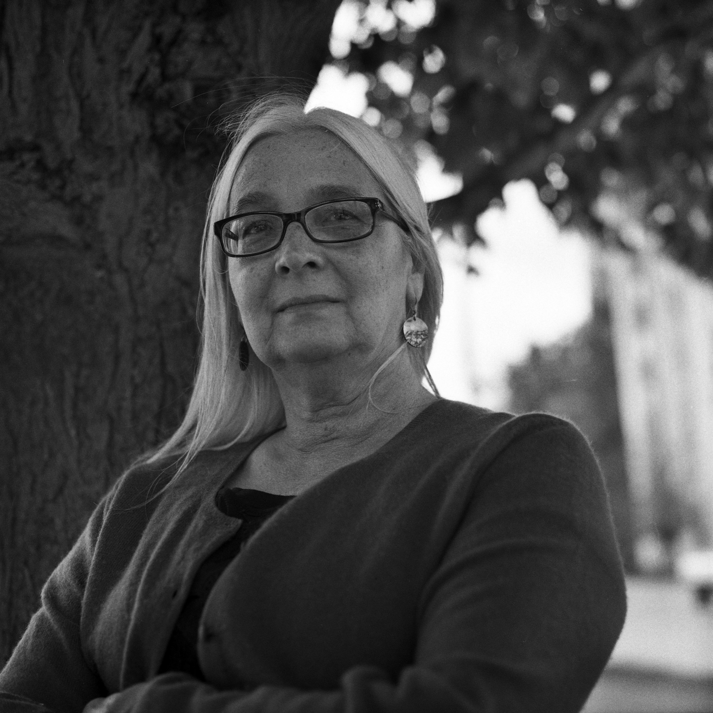 """Linda LeGarde Grover's new poetry collection explores the lives of the Ojibwe people through challenge and resilience, heartache and joy. """"The Sky Watched: Poems of Ojibwe Lives"""" is the author's third work in just six years — September 2016"""