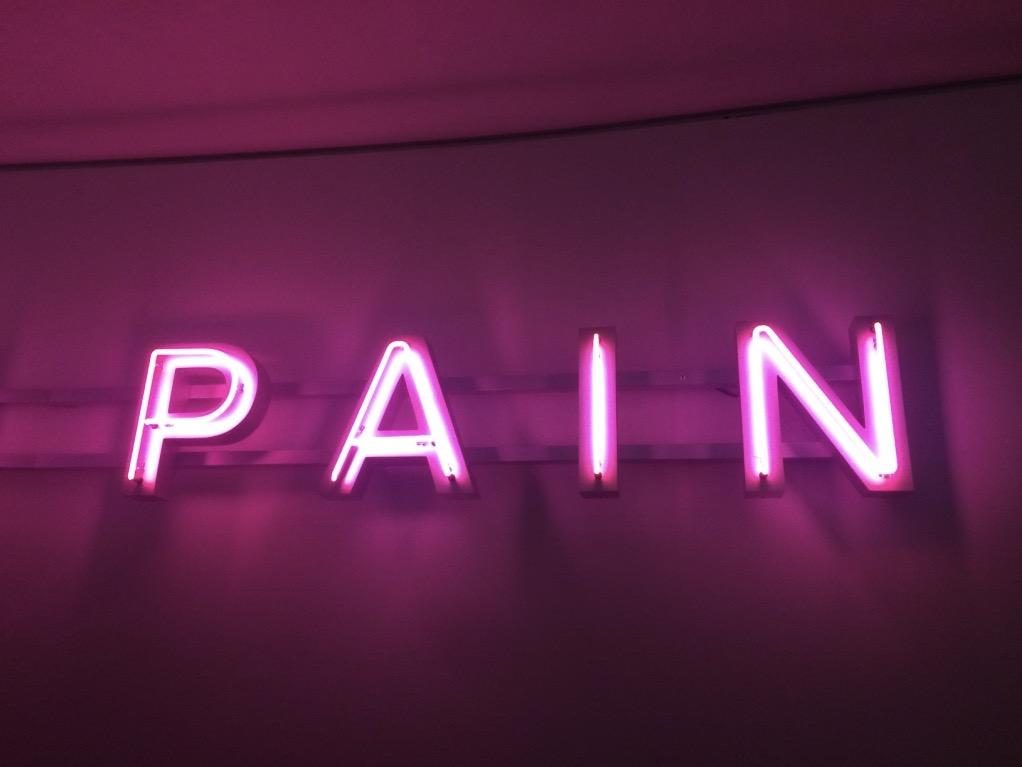 Scandinavian Pain @ Hirshhorn Museum