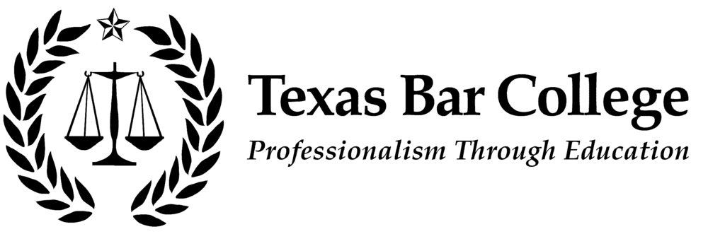 Texas Bar College Member