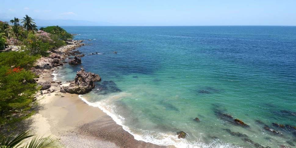 Vacation Vallarta - Villa Estrella Mar Beach