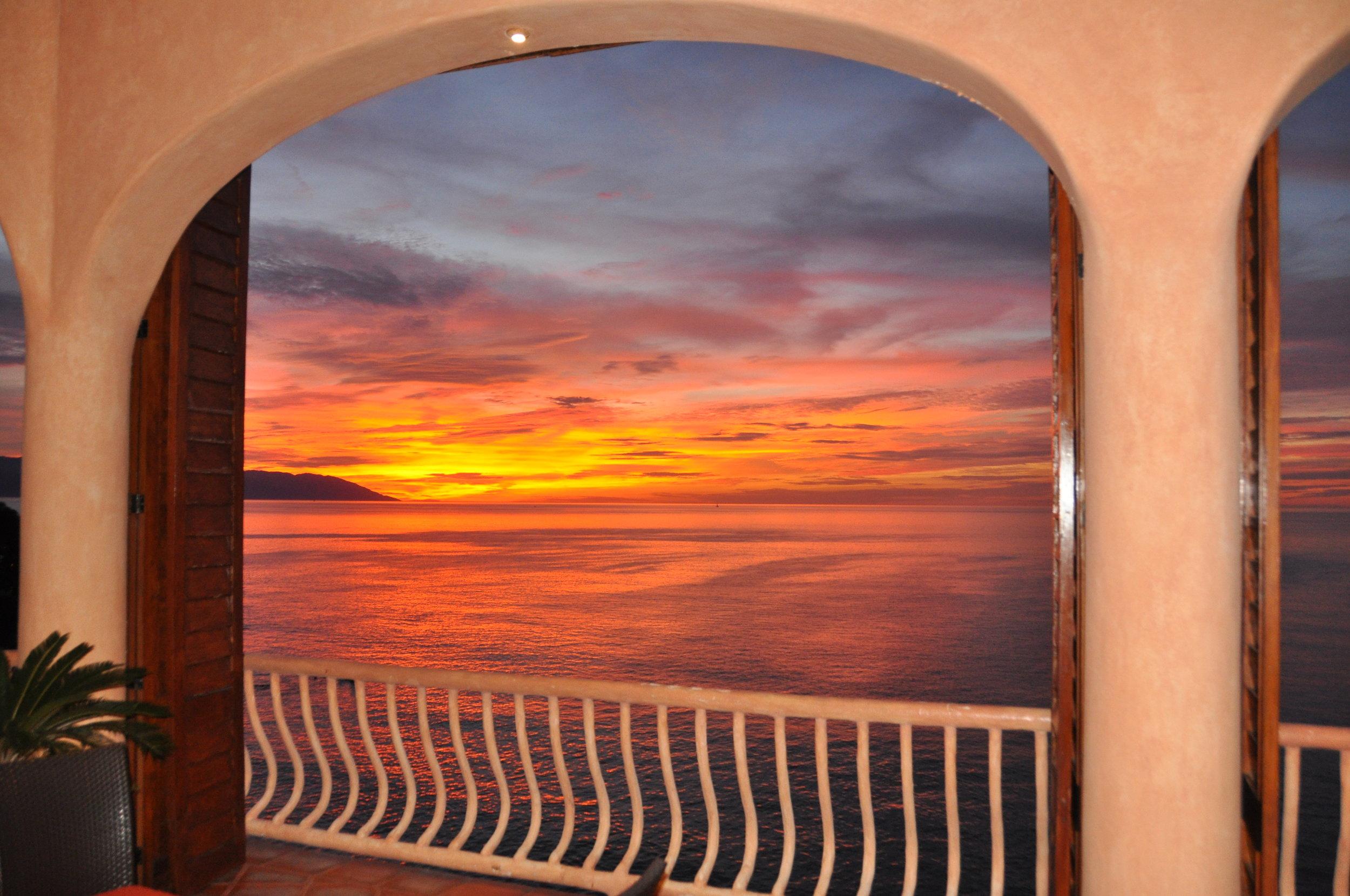 Vacation Vallarta - Villa Estrella Mar Sunsets