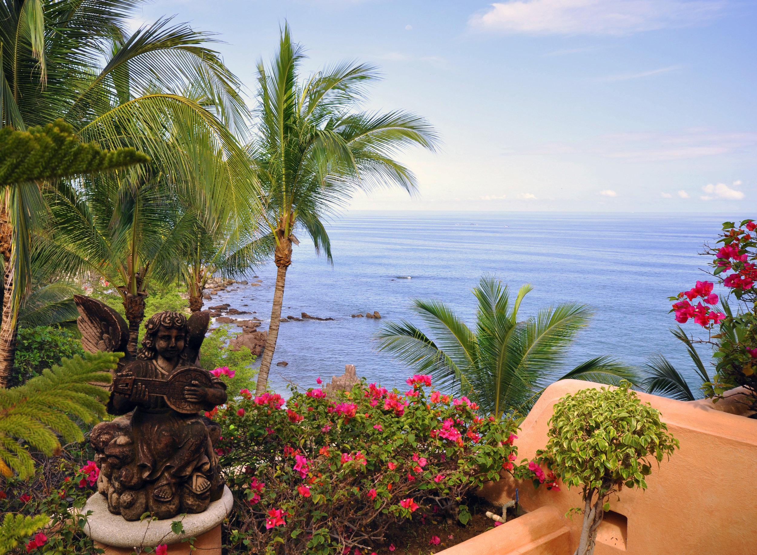 Vacation Vallarta - Villa Estrella Mar Views