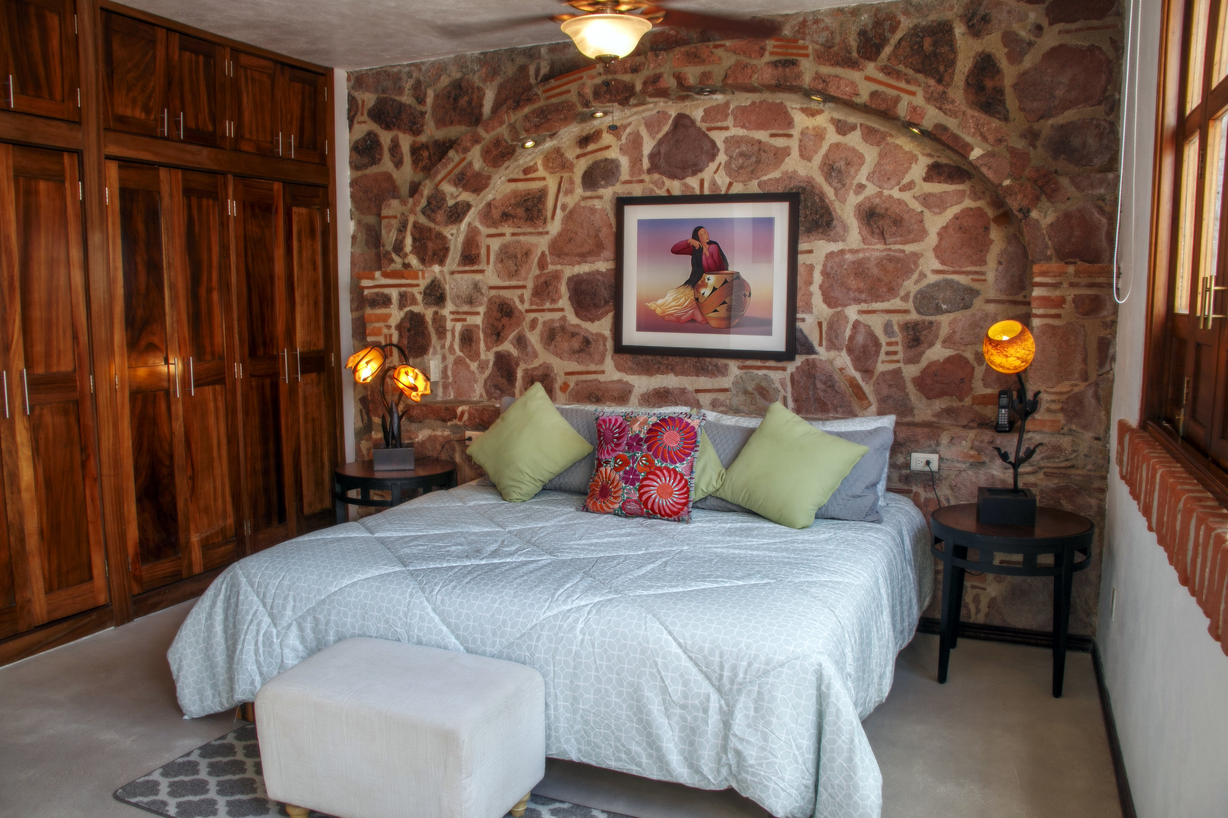 Vacation Vallarta Villa Verde Bedroom3