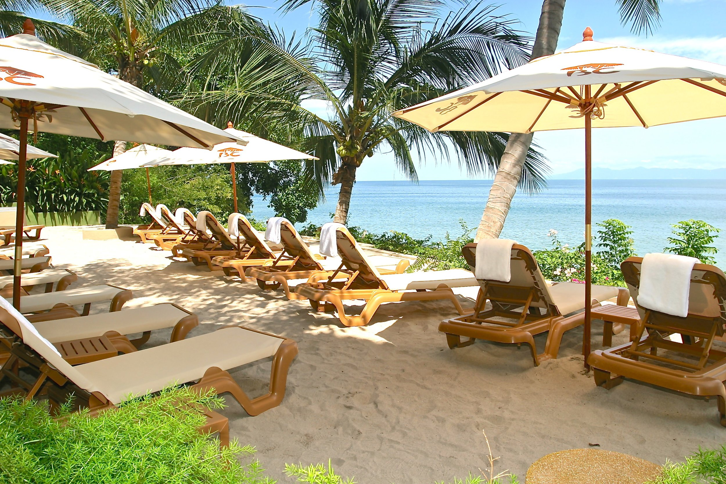 Vacation Vallarta Beachouse Private Beach