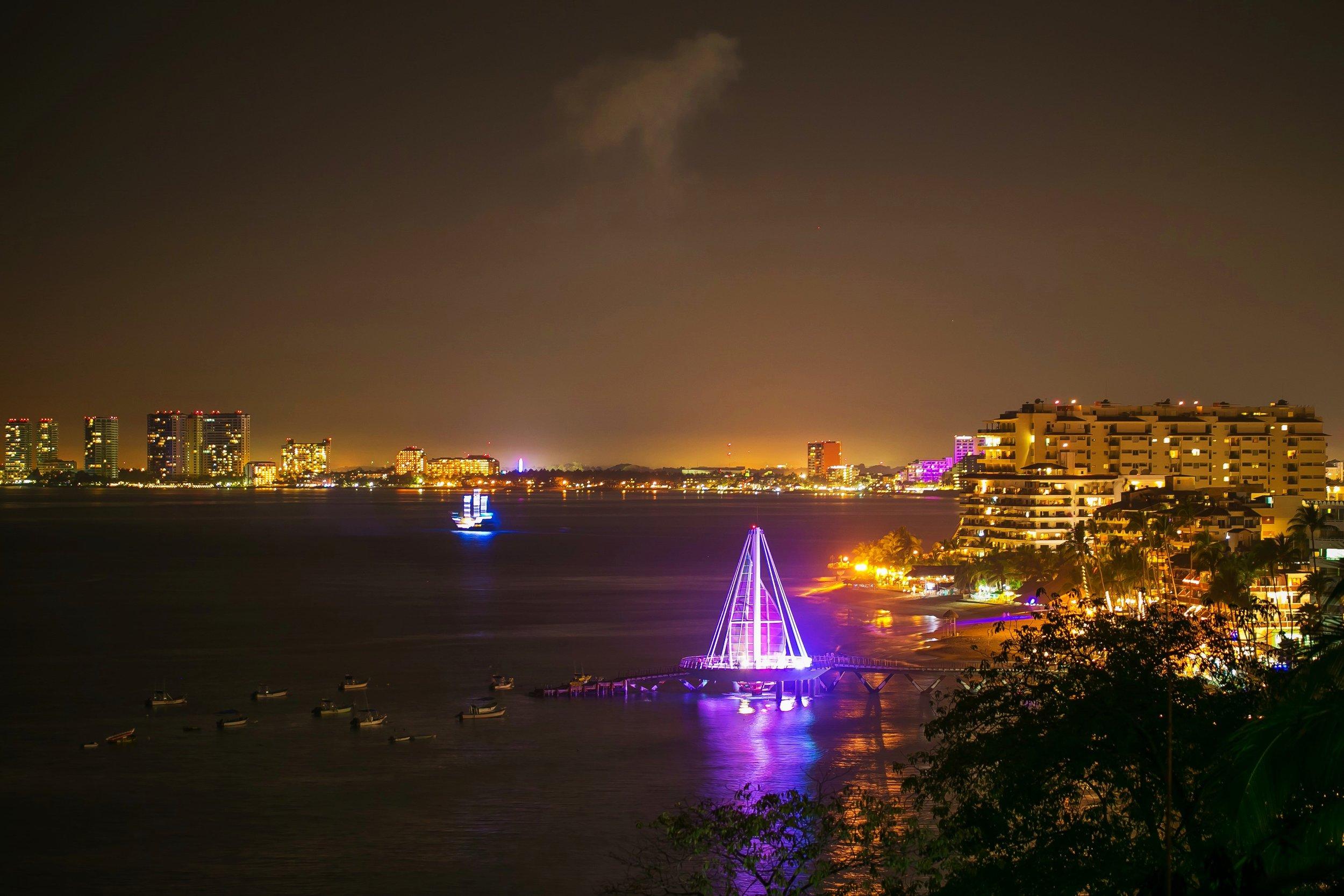 Vacation Vallarta Beachouse View