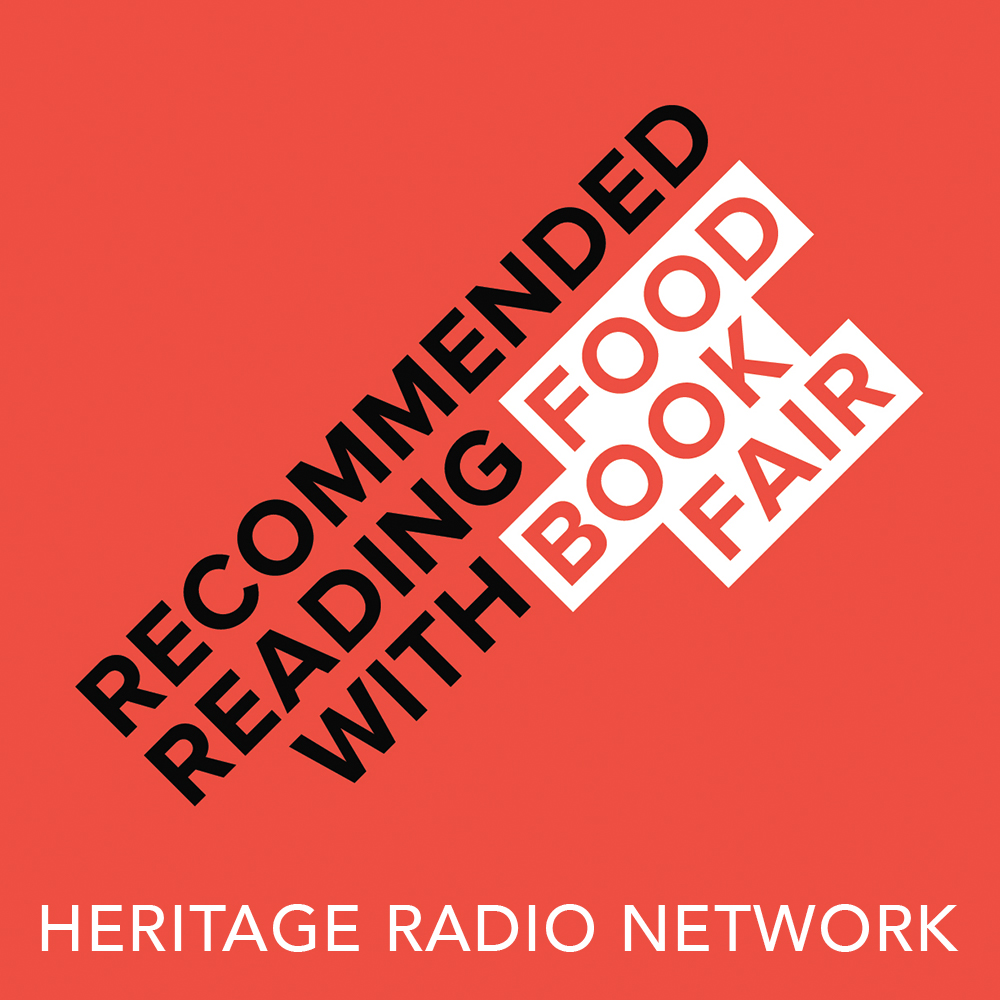 Episode 46: Edouard Massih on Good Eats and Good Reads - Heritage Radio Network