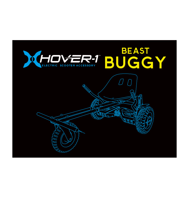 Beast Buggy Operation Manual