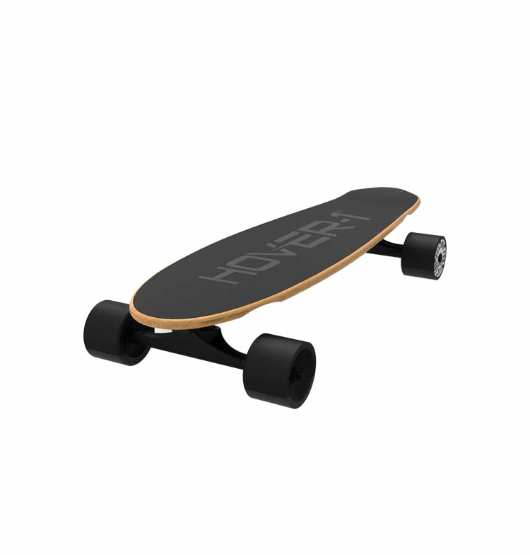 COAST ELECTRIC SKATEBOARD WITH REMOTE