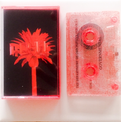 Governmental was released on cassette and digitally in 2016