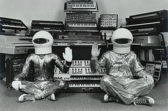 The Moog Cookbook is Roger Joseph Manning and Brian Kehew