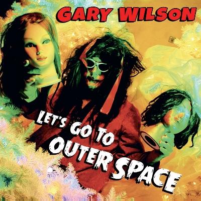 gary wilson outer space weirdo music forever