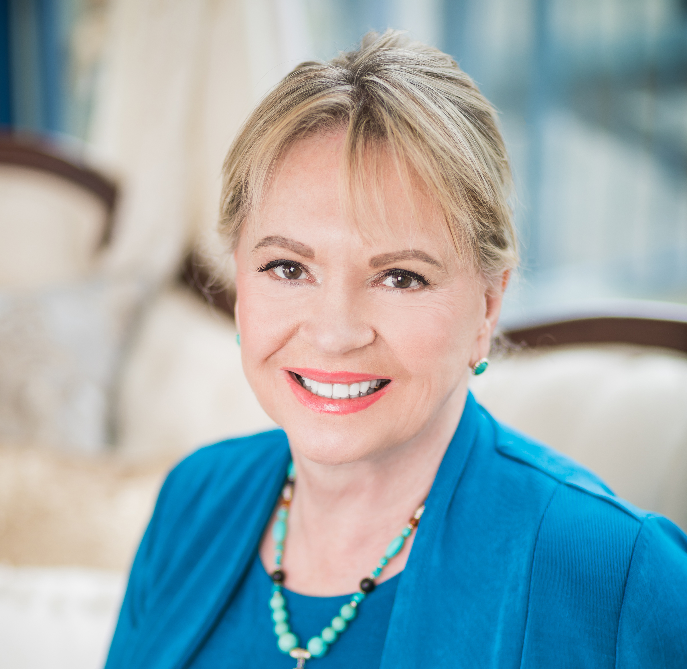 Constance Kellough, Meditation Teacher