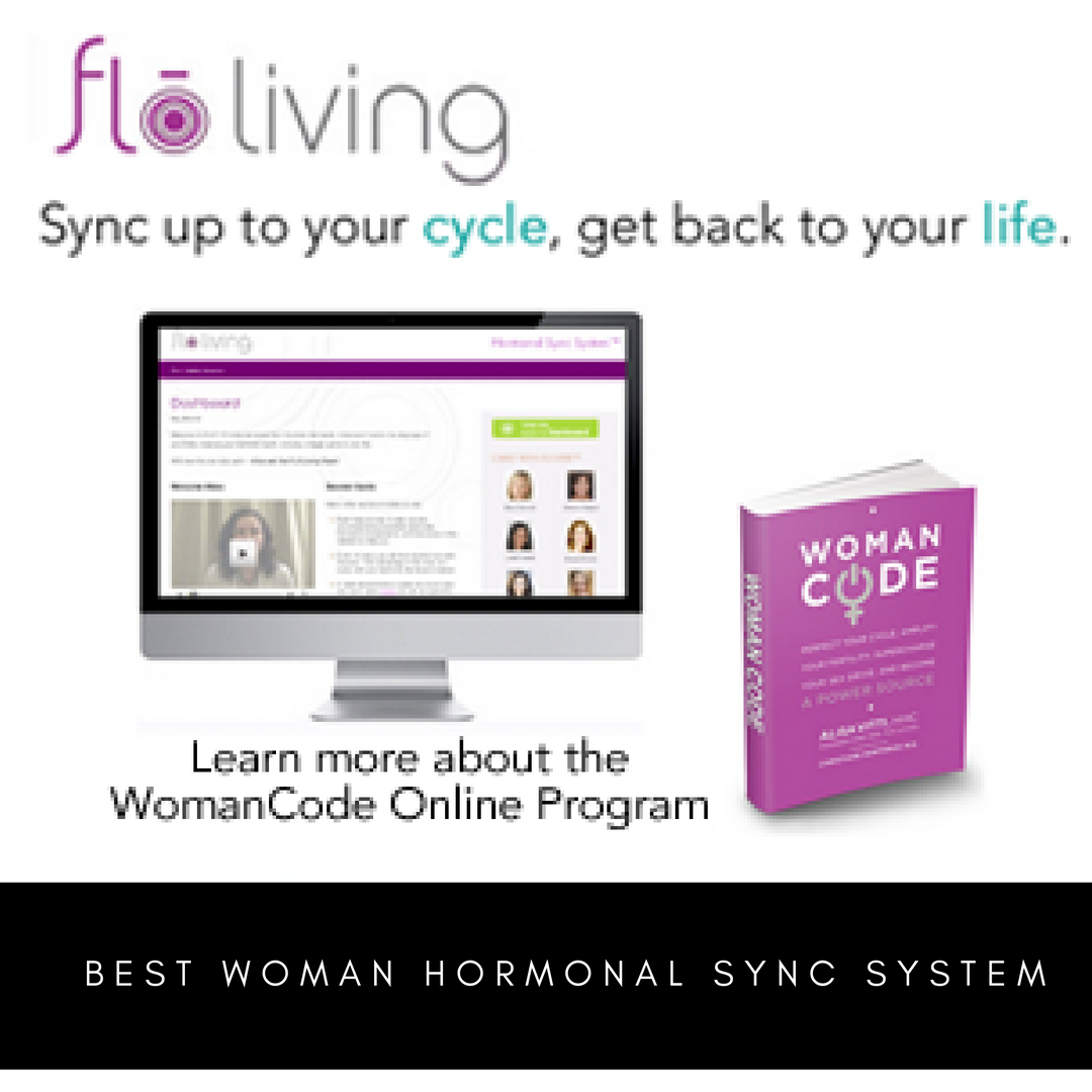 best hormonal sync system i've used