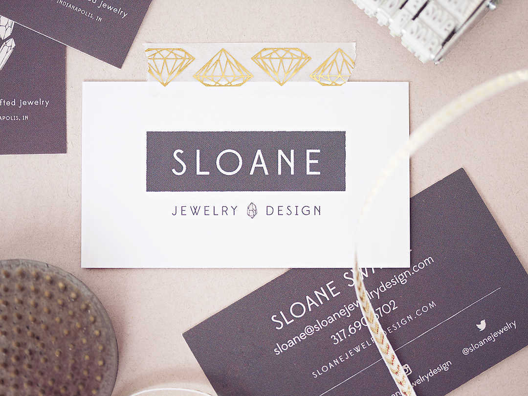 Sloane Jewelry Design