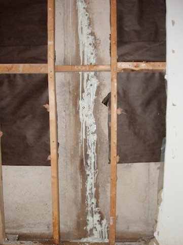 Foundation Crack Repair for Basement Walls in Hamilton ON