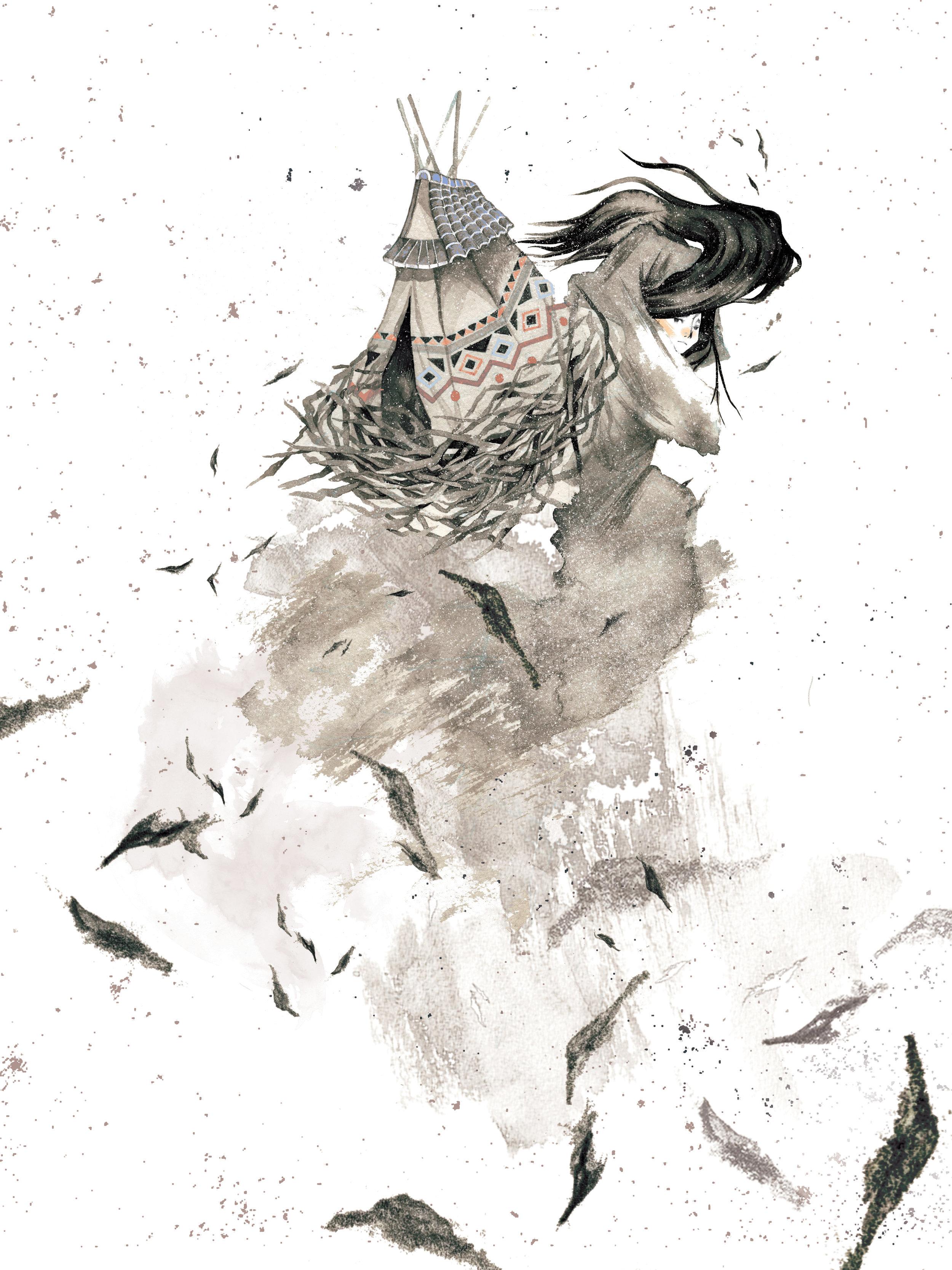 Rachel Wada - to Otherness - 2.jpg