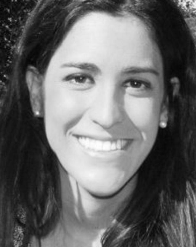 PALOMA PÉREZ   Abogada    Dirección de Contenidos y Redes Sociales    Murcia - Madrid