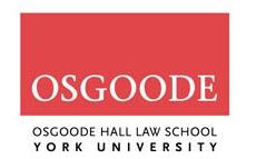 Osgoode Hall Law School York Logo