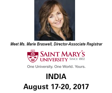 Meet Ms. Marie Braswell, Director Associate Registrar