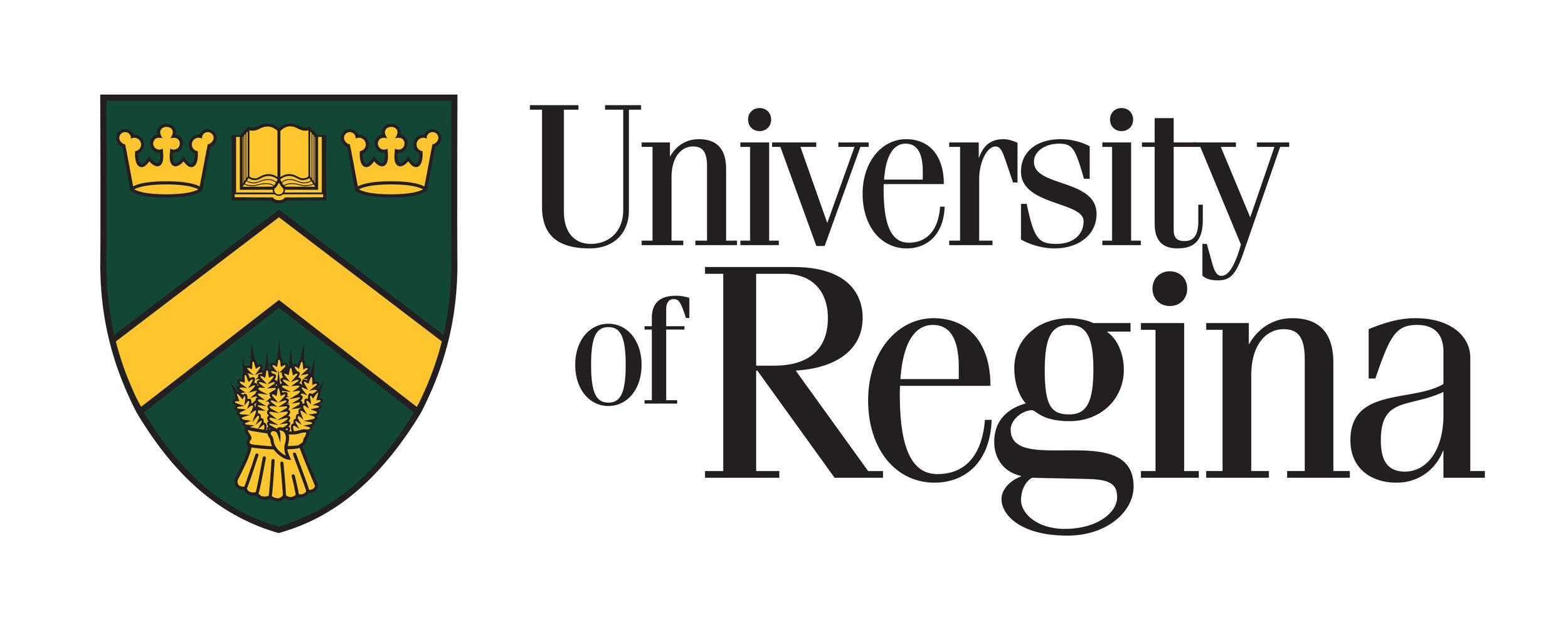 University of Regina Logo.png