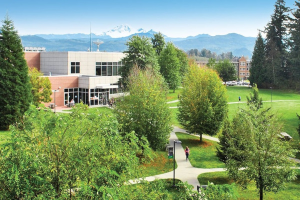 University of the Fraser Valley Campus
